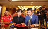 Sau tất cả, Lê Công Vinh có vì bóng đá Việt Nam?
