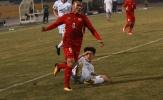 U23 Việt Nam và lợi thế so với các đối thủ trong bảng
