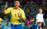 Ronaldo 'béo' nói gì về thảm bại 1-7 của Brazil trước tuyển Đức?