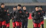 Xuân Trường cảnh báo U23 Việt Nam về trận đấu với Syria