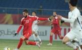 Cầu thủ Hàn Quốc đọc vị đối thủ cuối của U23 Việt Nam ở vòng bảng