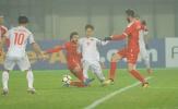 Báo châu Á khen ngợi tinh thần chiến đấu của U23 Việt Nam