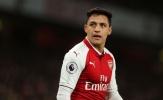Alexis Sanchez: Cứu tinh của Mourinho nhưng không phải số 1 ở Man United