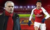 MU muốn Sanchez đá trận gặp Burnley vào thứ Bảy