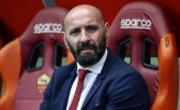 Góc AS Roma: Toan tính kì lạ của Monchi!