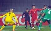3 nhiệm vụ của HLV Park Hang-seo trước trận bán kết