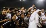 U23 Qatar và giấc mơ World Cup từ miền sa mạc