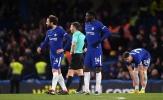 Chelsea: Khi cỗ xe tăng đứt xích