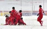 Sự dịch chuyển cán cân bóng đá trẻ Đông Nam Á