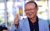 HLV Park Hang-seo có hơn nửa tháng chuẩn bị cho vòng loại Asian Cup 2019
