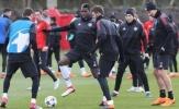 Trận đấu Sevilla-Manchester United: Chờ câu trả lời của M.U