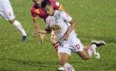 HAGL đưa 6 cầu thủ U23 đi đá giao hữu