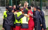 U16 Việt Nam vào bán kết, chờ gặp Thái Lan