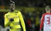 Muốn có Batshuayi, Dortmund phải 'chồng' đủ 60 triệu euro