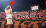 Bóng đá Thái Lan 'rúng động' vì dàn xếp tỷ số