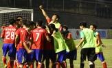 Đồng Tháp và hướng đi cho bóng đá trẻ