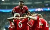 Thắng Lepzic, Bayern sẽ lần đầu đăng quang Bundesliga ở sân Allianz