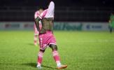 V-League 2018: Tài Em tiếc nuối khi Sài Gòn thua ngược Than Quảng Ninh