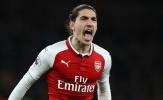 Tăng cường hàng thủ, Man United nhắm sao Arsenal