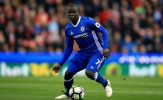 Từ chối PSG, N'Golo Kante cam kết ở lại Chelsea