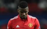 Didier Deschamps: Paul Pogba không hạnh phúc ở Manchester United