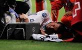 Số phận của Bale tại Real đang dần đến hồi kết?