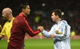 Khán giả: 'Cuộc đối đầu giữa Ronaldo và Messi còn vĩ đại hơn cả của Tom và Jerry'