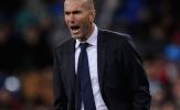 HLV Zidane: 'Bayern vẫn rất đáng sợ dù không có Vidal'