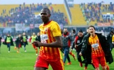 Cheick Tidiane Diabate: Niềm cảm hứng mới tại Stadio Ciro Vigorito