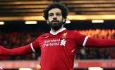 Florentino Perez duyệt 150 triệu bảng để Real Madrid sắm Mohamed Salah
