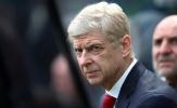 Chính Wenger mới nợ Arsenal rất nhiều