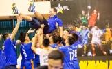 Hanoi Buffaloes vô địch VFL đầy kịch tính