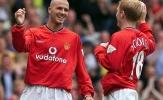 'De Bruyne là sự kết hợp giữa Beckham và Scholes'
