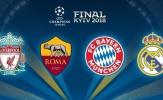 Bán kết Champions League: Nỗi niềm của một Manucian