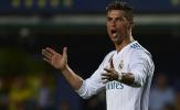 Huyền thoại Liverpool chê Ronaldo không xuất sắc như trước