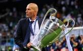 """Zinedine Zidane: """"Nhà ngoại giao"""" thiên tài trong thế giới bóng đá hiện đại"""