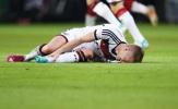 Những ngôi sao lớn từng lỡ hẹn World Cup vì chấn thương