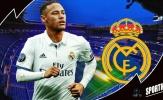 Giữa tin đồn về Ronaldo, Rivaldo khuyên Neymar gia nhập Real