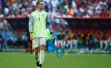 Manuel Neuer và các thủ môn mắc sai lầm ngớ ngẩn tại World Cup 2018