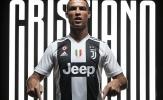 Juventus mua Ronaldo: Tham vọng là tham vọng nào?