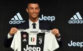 Neymar tin tưởng Cristiano Ronaldo sẽ giúp Serie A trở lại đỉnh cao