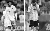 HLV Simeone: Ronaldo giỏi hơn Messi khi đặt trong đội hình trung bình