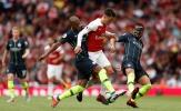 Bắt bệnh Arsenal: Làm lại từ gốc