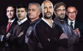 Cuộc chiến nào hấp dẫn nhất Premier League mùa này?