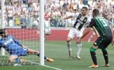 Ghi bàn đệm bóng cận thành, Ronaldo bị CĐV cười nhạo