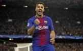 Đâu rồi nanh vuốt của Luis Suarez?