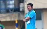 HLV Hải Phòng hết lời ca ngợi CLB Nam Định