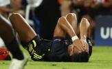 Trọng tài Clattenburg: Thẻ đỏ cho Ronaldo là quá nặng