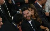 Không có Quả bóng vàng, Messi vẫn tham dự lễ trao giải The Best