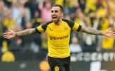 Paco Alcacer - từ kẻ bị bỏ đi ở Barca đến ngôi sao nước Đức
